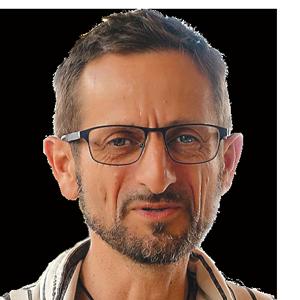 Laurent THIEBLEMONT
