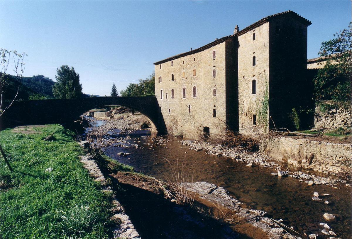 Moulin de la Rode